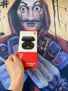 Наушники и Bluetooth-гарнитуры - Беспроводные наушники AirDots Pro, 0