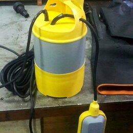 Дренажные системы - дренажный насос для грязной воды 15мм, 0