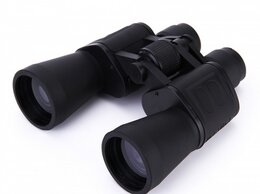 Бинокли и зрительные трубы - Бинокль HT153 (10*50), 0