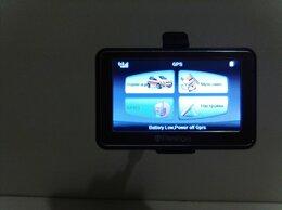 Автоэлектроника - Навигатор GeoVision 4250 GPRS, 0