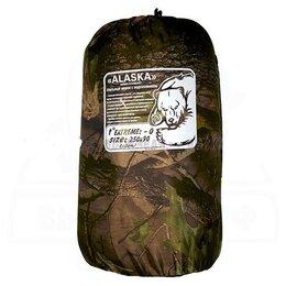 Спальные мешки - Спальный мешок Alaska, 0