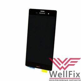 Дисплеи и тачскрины - Дисплей для Sony Xperia Z3 Compact D5803 в сборе…, 0