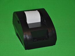 Принтеры и МФУ - Термопринтер ZJ - 5890K, 0