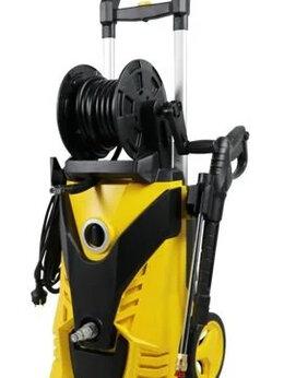 Мойки высокого давления - Мойка Huter W210i professional, 0