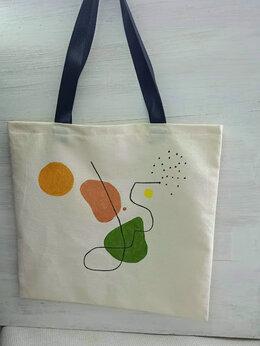 Сумки - сумка, шоппер, 0