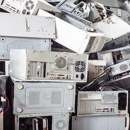 Промышленные компьютеры - Вывоз старых компьютеров. Бесплатно. Утилизация, 0