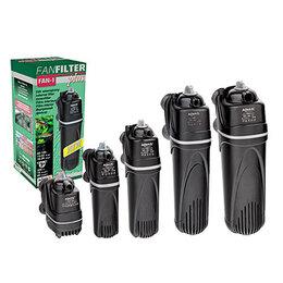 Оборудование для аквариумов и террариумов - Внутренние Фильтры от 10 до 1000 литров , 0