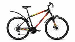 Велосипеды - Горный (MTB) велосипед MTB HT 26 3.0 Disc черный…, 0