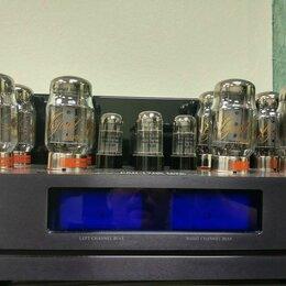 Усилители и ресиверы - Усилитель мощности Cary Audio CAD 120S MKII, 0