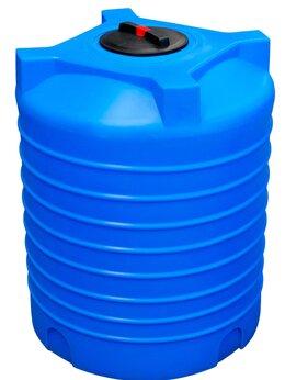 Баки - Пластиковая емкость объемом 1000 литра.…, 0