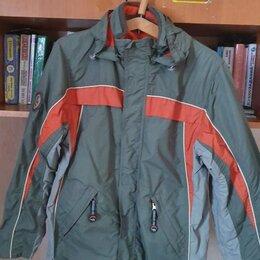 Куртки и пуховики - Куртка осенняя детская, 0