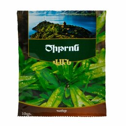 Продукты - Чабер-Цитрон, Ван, 15 гр., 0