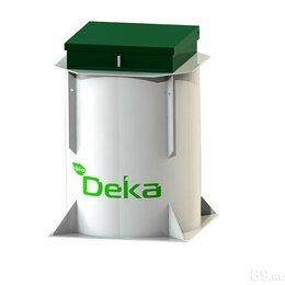 Септики - Автономная канализация для дома и дачи, 0