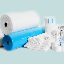 Бумажные салфетки, носовые платки - Простыни, полотенца, салфетки, трусики одноразовые, 0