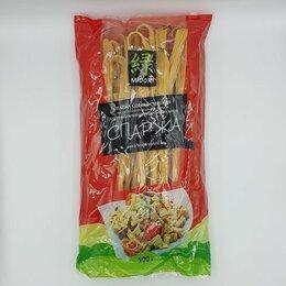Продукты - Спаржа соевая сушеная (фучжу) MIDORI, 500 гр, 0