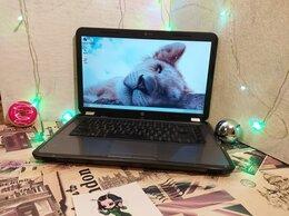Ноутбуки - Домашний ноутбук HP pavilion 6, 0