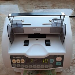 Детекторы и счетчики банкнот - Счетчик банкнот Magner 15, 0