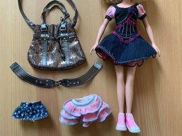 Куклы и пупсы - Одежда и аксессуары для Moxie Teenz, 0