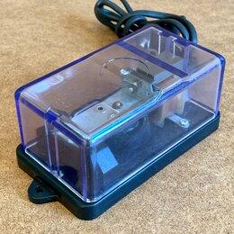 Оборудование для аквариумов и террариумов - Компрессор Shego Prima, бесшумный 100 л/ч, 0