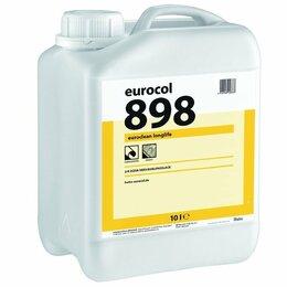 Бытовая химия - Полимерная мастика 898 для ухода за полом, 0