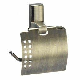Прочее оборудование - Держатель для бумаги WasserKRAFT EXTER  К-5225, 0