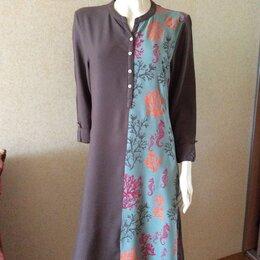 Платья - Платье женское(Индия)Размер44-46., 0