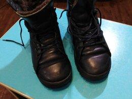 Ботинки - Ботинки зимние ортопедические , 0