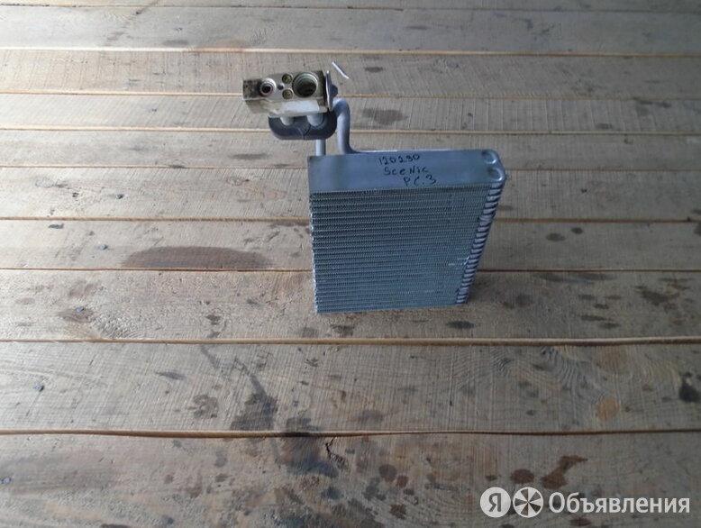 Испаритель кондиционера Renault Scenic 1 1999-2003 по цене 2000₽ - Отопление и кондиционирование , фото 0