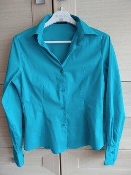 Блузки и кофточки - Блузка / рубашка 46 р., 0