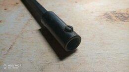 Для перфораторов - Удлинитель для перовых сверл, 6-гр. хвостовик,…, 0