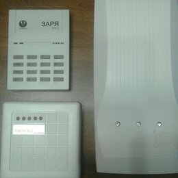 Готовые комплекты - Охранная сигнализация для подключения к пульту ОВО Росгвардии, 0