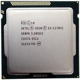 Процессоры (CPU) - Intel i7-3770К (Xeon E3-1270 v2) /LGA 1155, 0