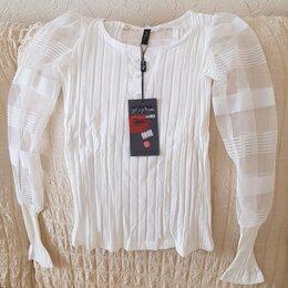 Блузки и кофточки - Блузки и кофты, 0