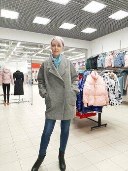 Пальто - Женское пальто., 0