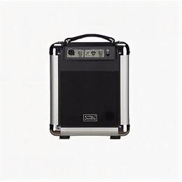 Портативная акустика - PA6B Акустическая система с Bluetooth и…, 0