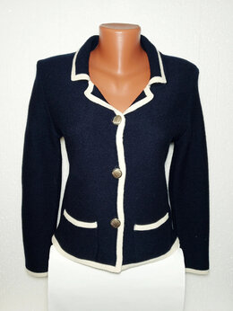Жакеты - Кофта-пиджак.   40-42., 0