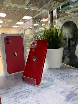 Мобильные телефоны - IPhone 11 64GB Red бу, 0
