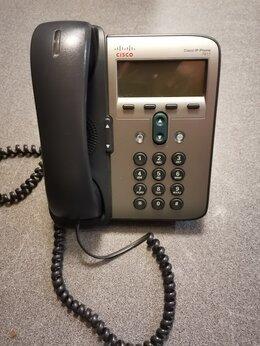 VoIP-оборудование - Ip, Dect телефоны новые и бу, 0