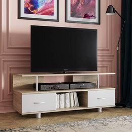 Тумбы - ТВ-тумба под телевизор (TV_А), 0