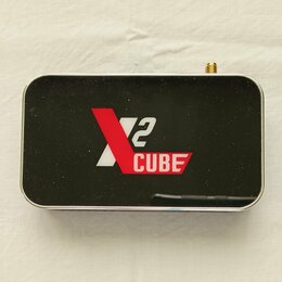 ТВ-приставки и медиаплееры - Тв бокс Ugoos X2 Cube, 0