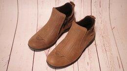 Ботинки - Ботинки детские на мальчика 31-33 размеры, 0