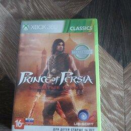 Игры для приставок и ПК - Игра для Xbox 360  лицензия, 0