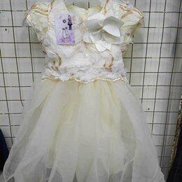 Платья и сарафаны - Платье праздничное на 2,3 года новое, 0