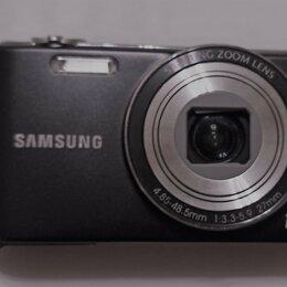 Фотоаппараты - Фотоаппарат Samsung PL210, 0