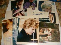 Фотографии и письма - Фотографии Принцессы Дианы 170 шт.1981 -97годы, 0