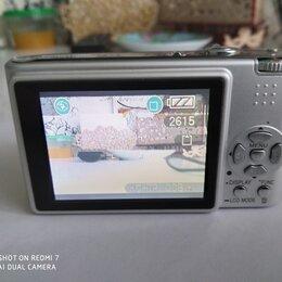 Фотоаппараты - фотоаппарат Panasonic Lumix DMC-FX10, 0