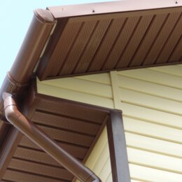 Фасадные панели - Софиты Альта-Профиль.  БАЗА 41 КМ, 0