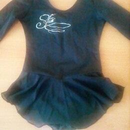 Спортивные костюмы и форма - Боди-платье для фигурного катания, 0