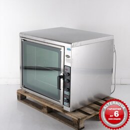Жарочные и пекарские шкафы - Конвекционная печь Unox XB 603. Гарантия 6 месяцев!!!, 0