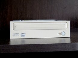 Оптические приводы - DVD-ROM Toshiba SD-M1912 IDE, 0